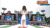 Naruto Shippuden Opening 3 Live Blue Bird Ikimono Gakari