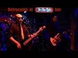 Retrocaine - Blue oyster bar (Electric six cover)