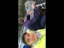 Туса на моторной лодке Самара