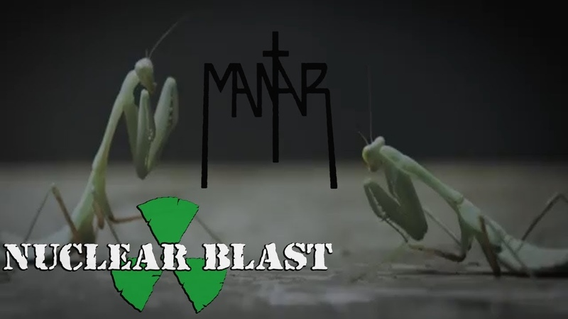 MANTAR - Age of the Absurd (OFFICIAL VIDEO)