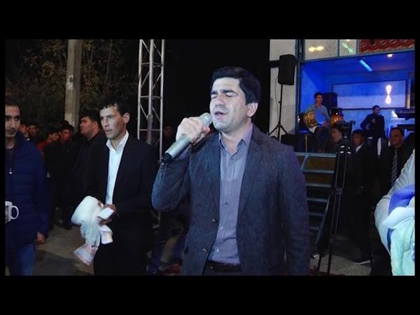 Hajy Ýazmämmedow Türkmen toýy 6 njy bölegi dowamy bar