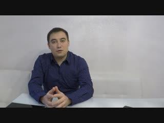 Видеоотзыв от гостя Максима (Свадьба Алексея и Анастасии)