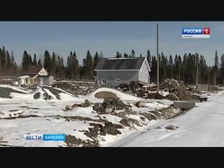 Предоставление участков под ИЖС обсудили в парламенте Карелии