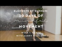 I (love) You Goddess Flow with Aubry Marie — Elements of Summer: 30 Days of Mindful Movement