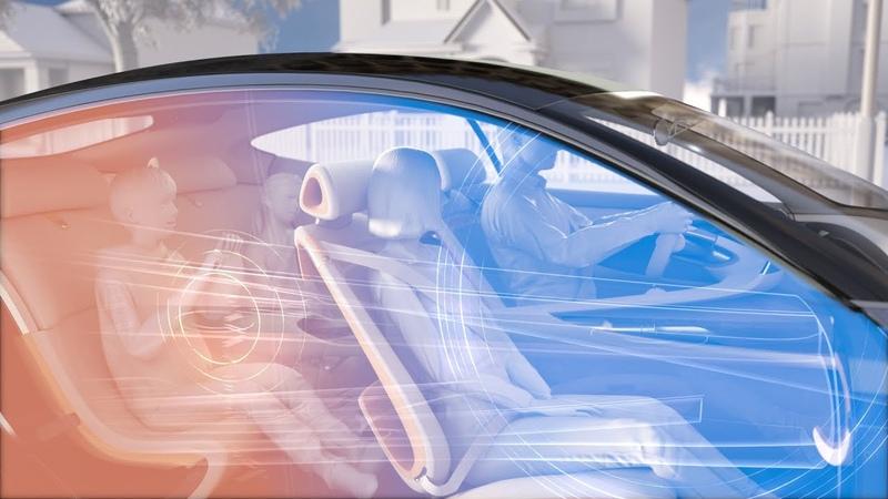 [HMG TV] Hyundai·KIA Future Technology - SSZ, Separated Sound Zone
