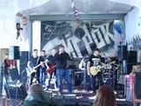 Группа ДеЖаВю ( Moscow Calling ) фестиваль ЭксПорт 14 апреля 2018