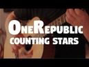 OneRepublic Counting Stars on Fingerstyle by Fabio Lima