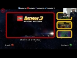 Lego Batman 3 Beyond Gotham #9