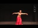 Jannat dancing @ Esquisse d'Orient 2014 23644