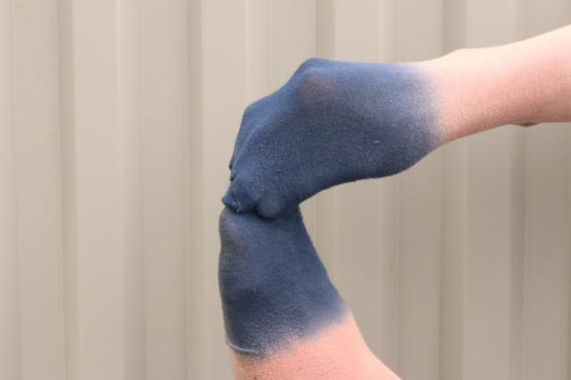 Hands-Legs pt1