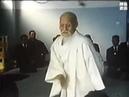 Ueshiba Morihei The Last Enbu