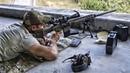 M249 Machine Gun M110 Sniper Rifle • Special Ops Group USAF