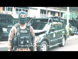 Singapore Police Force - Elite Special Tactics Rescue (STAR) Officer
