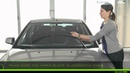 Valeo Silencio X.trm® - upgrade your conventional wiper blades with Flat Blades