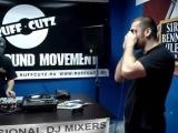 2008 - DJ Eric x Вахтанг x SinDrom - jam (Прайм Райм Studio, Москва)