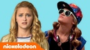 Lizzy Greene Shares Her Favorite NRDD Moments 💖 Nicky, Ricky, Dicky Dawn NickStarsIRL