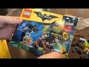 Обзор Набора Лего Бэтмен Фильм 70913 Схватка с Пугалом с Benny Brikcs и Lego Life