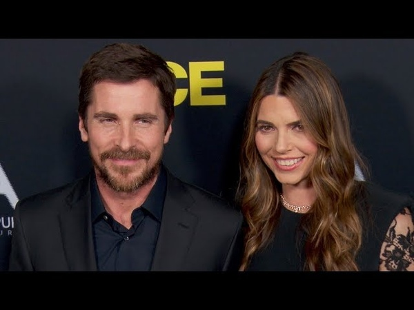 Christian Bale, Amy Adams, Steve Carell more at the Vice Premiere