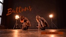 [TEASER] The Pussycat Dolls - Buttons cover dance by G.I.C.