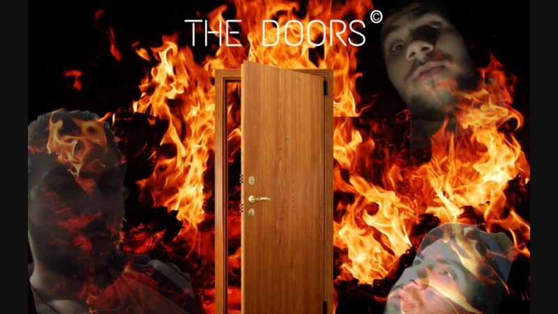 DOORS трейлер 1 - ( Edgars corp)