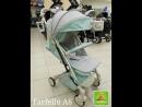 Обзор прогулочной коляски Farfello A8