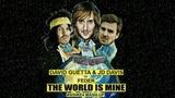 David Guetta &amp JD Davis vs Feder - The World Is Mine (#SiSiKe4 Mash-Up)