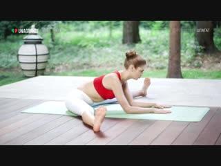 SLs Шпагат за 30 минут – Йога для начинающих