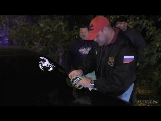 Операция «Трезвость», 21.09.2018 г.