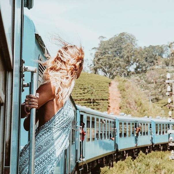 Туры на Шри-Ланку на 12 ночей с завтраками от 37700 с человека в ноябре
