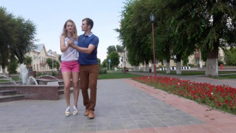 Задание №1 - Ахтубинск - Яков и Марина