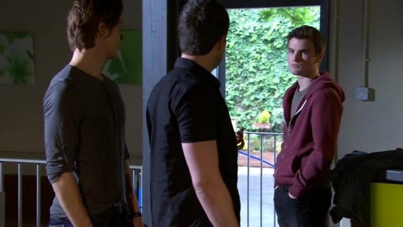 Hollyoaks episode 1.3406 (2012-08-13) NN