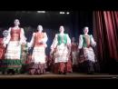 Отчетный концерт ФНК Казачья Удаль Молодычка