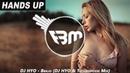 DJ HYO - Bbajo (DJ HYO Technoposse Mix)   FBM