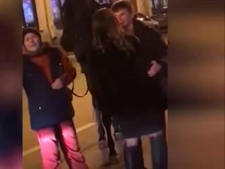 Андрей Аршавин устроил пьяные покатушки с проститутками