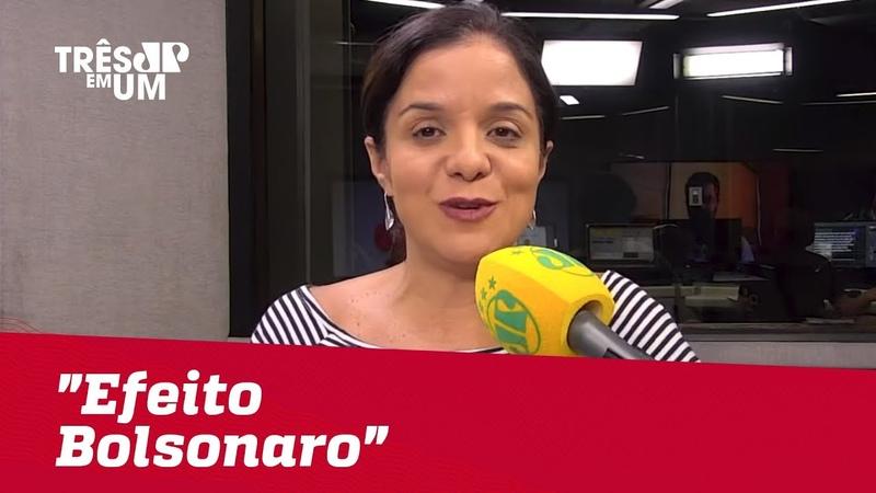 Efeito Bolsonaro faz tucanos serem cobrados por não fazer contraponto ao PT