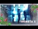 [VK][181013] MONSTA X preview @ Jingle Ball Tour