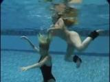 Underwater Drown (Pt. 3)