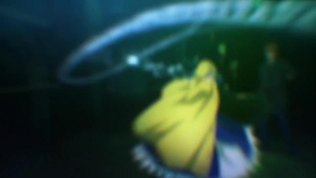 Krewella - TH2C [Fate/Stay night Movie]