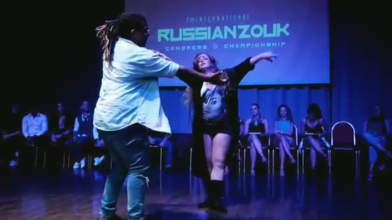 1 place Jack Jill Invitational - Renata Pecanha Val Clemente at RZC 2018