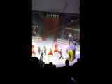 Цирк#Самара#Шоу сланов#ШОУ АНДРЕЯ ДЕМЕНТЬЕВА-КОРНИЛОВА Инди-ра