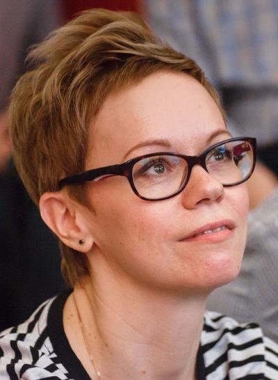 Татьяна Орестова