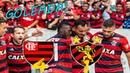 Flamengo 4x1 Sport / PÓS JOGO COMPLETO ESPN / 15ª rodada BR 2018