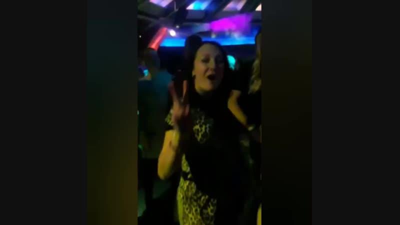 Танцевальная ночь в Ленинграде💃 в честь ДР🍹
