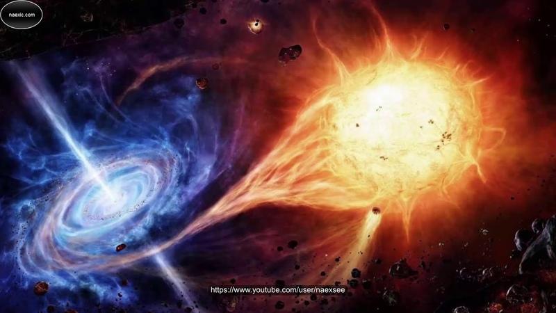 С А Салль Галактические условия меняются