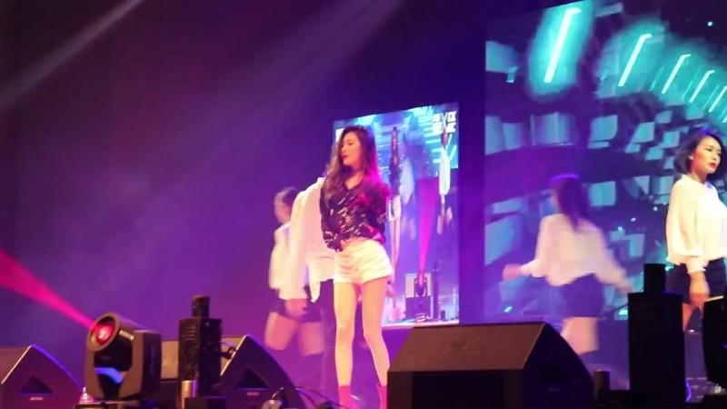 180509 SUNMI - 24 Hours @ Sejong University Festival