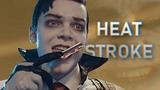 The Joker Heat Stroke