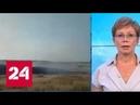 Погода 24 : жителей европейской России ждет комфортная нежаркая погода - Россия 24