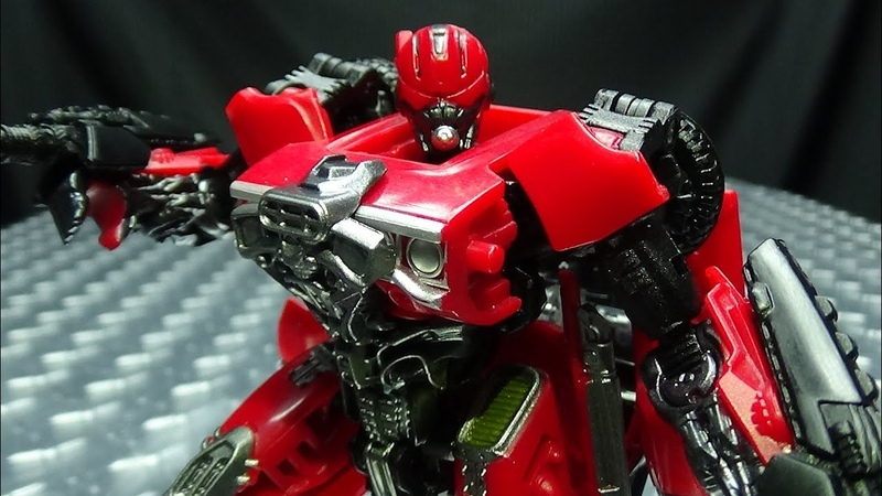 Studio Series Deluxe SHATTER: EmGo's Transformers Reviews N' Stuff