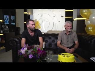 Победитель «Гослото «6 из 45» Владимир Шатохин, 74 696 278 рублей