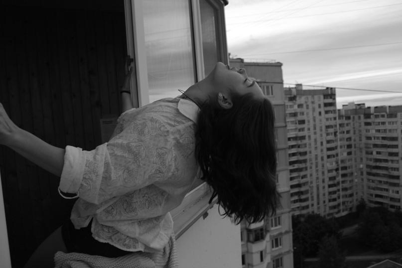 Алина Рафалес | Москва